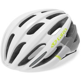 Giro Saga - Casco de bicicleta Mujer - blanco